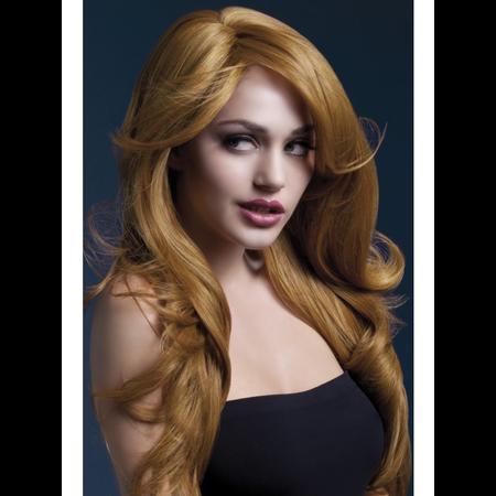 FEVER Fever Wig Nicole Auburn