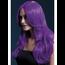 FEVER Fever Wig Khloe Neon UV Purple