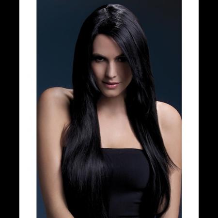 FEVER Fever Wig Amber Black