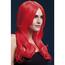 FEVER Fever Wig Khloe Neon Red