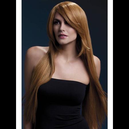 FEVER Fever Wig Amber Auburn