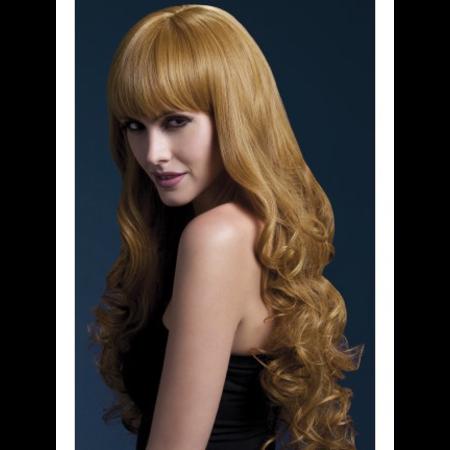 FEVER Fever Wig Isabelle Auburn