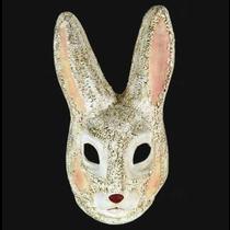 Coniglio Bianco White Rabbit