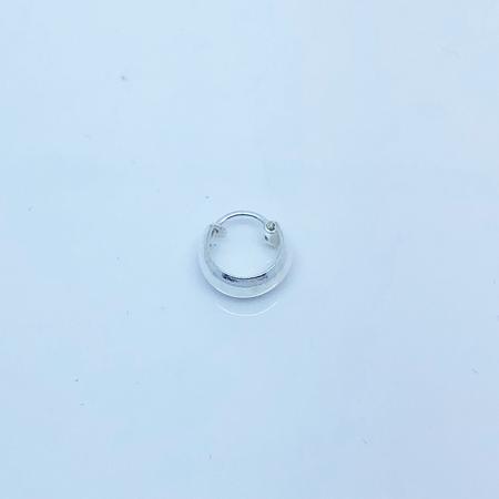 SO HIGH SILVER sleeper 87 - 8 mm silver