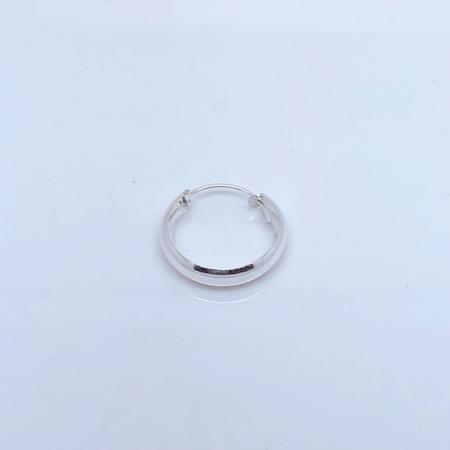SO HIGH SILVER sleeper 92 - 18  mm  cuff  silver