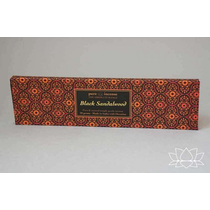 BLACK SANDALWOOD ABSOLUTE RANGE TEMPLE GRADE FROM PURE INCENSE 20G