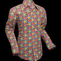 Chenaski Flowergrid Shirt