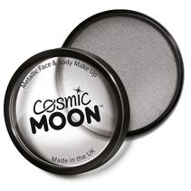 Metallic Pro Face Paint Silver