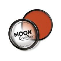 Pro Face Paint Dark Orange