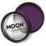 SMIFFYS Pro Face Paint Purple