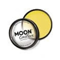 Pro Face Paint Bright Yellow