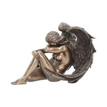 Angels Despair Bronze Statue 16.5 cm (P3)