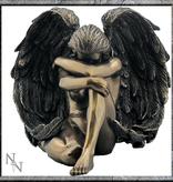 NEMESIS Angels Despair Bronze Statue 16.5 cm (P3)