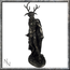 NEMESIS Cernunnos  Bronze Statue (NS) 29cm (P3)