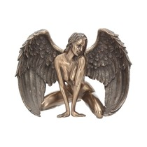 Angels Passion  Bronze Statue 17.5 cm (P3)