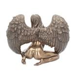 NEMESIS Angels Passion  Bronze Statue 17.5 cm (P3)