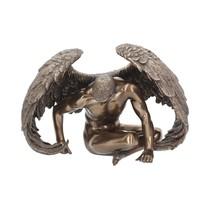 Angels Rest Bronze Statues  20 cm (P3)