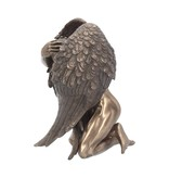 NEMESIS Angels Retreat Bronze Statue 16 cm (P3)