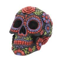 Sugar Blooms Skull (18cm)