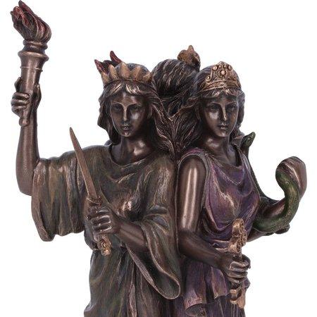 NEMESIS HECATE GODDESS OF MAGIC