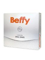 Beffy Beffy beflapje ultra thin - 2st.