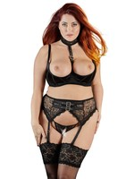 Cotteli Collection Hebe set- push up