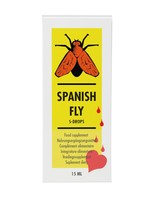 Spanish fly extra - 15 ml
