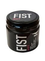 Mr. B fist hot lube - 500 ml