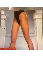 Latente Panty with slip black OneSize