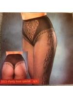 Latente Panty special black OneSize