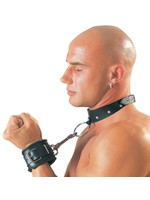 Zado Collar with ring