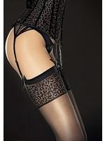 Fiore Antera stockings 20 den black