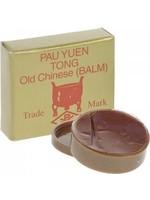 China Brush Co Ltd. Pau yuen tong balm