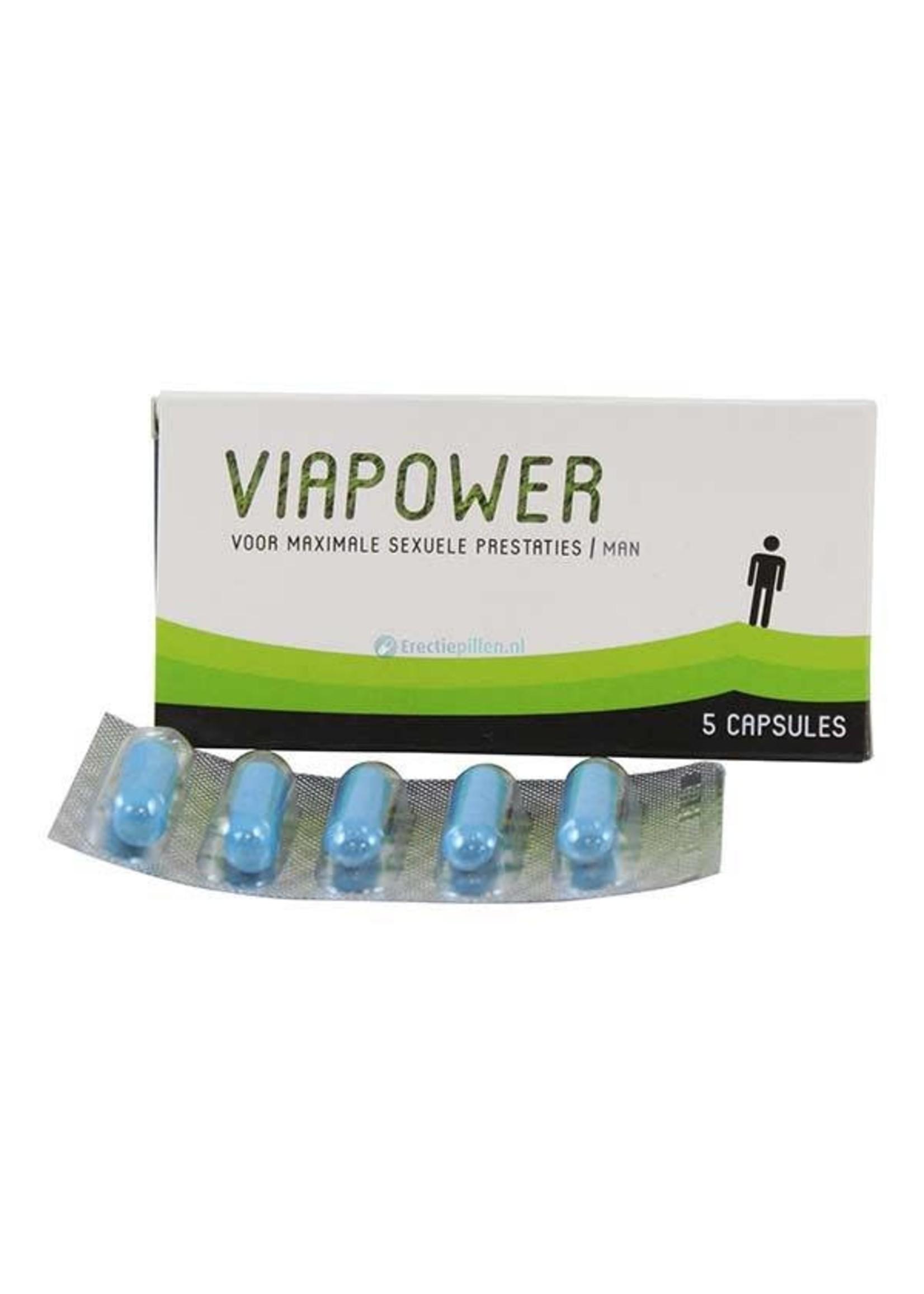 Viapower - 5st.