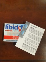 Libido power - 2st.