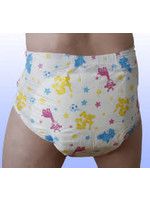 My Diaper 2st.