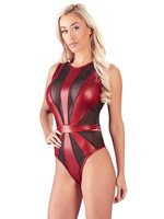 Cotteli Collection Body black/red