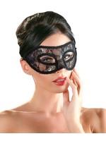 Cotteli Collection Mask Lace