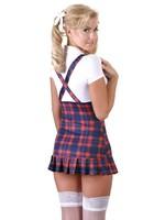 Cotteli Collection Schoolgirl dress