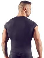 Svenjoyment Shirt classic studs black