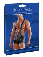 Svenjoyment Body bottomless black
