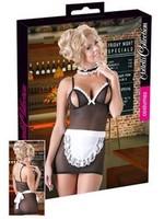 Cotteli Collection Waitress dress nylon