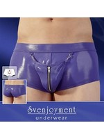 Svenjoyment Mens pants ultra blue