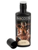 Magoon Vanille erotic oil - 100 ml