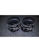 H.G. Leathers Bondage ankle cuffs