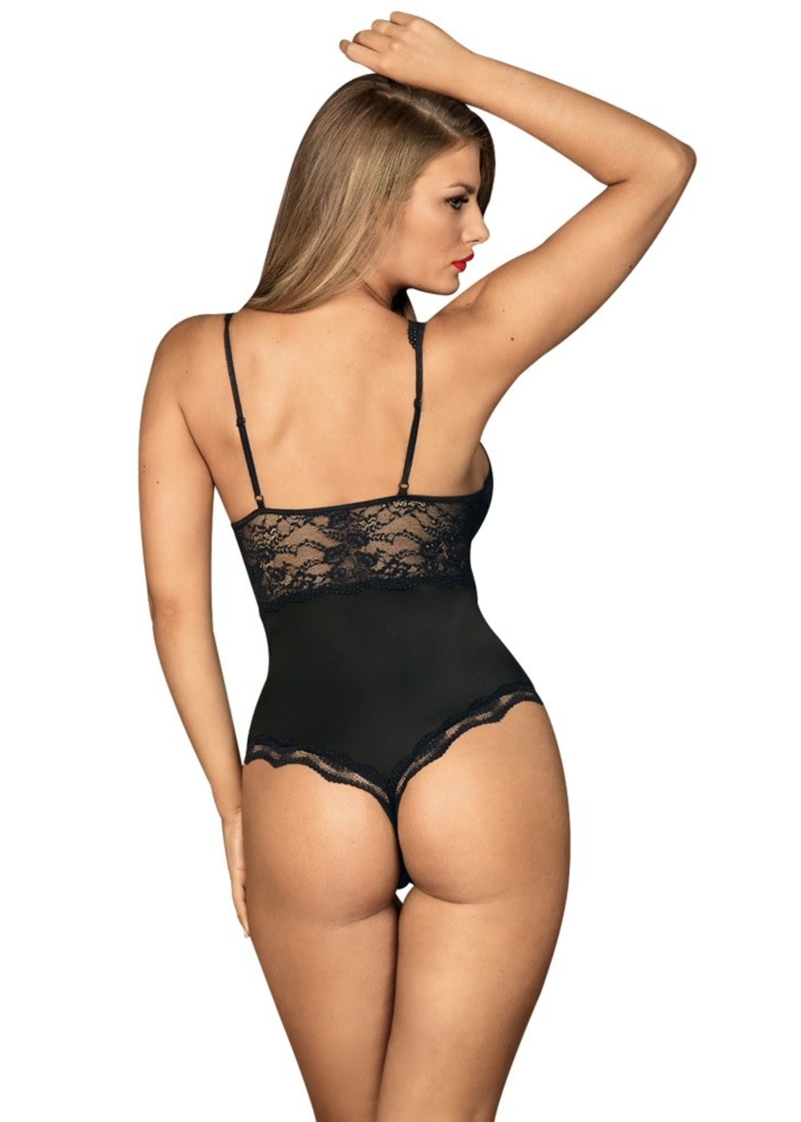 Obsessive Body chique black