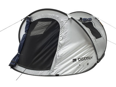 DERYAN Dome - 2 persoons
