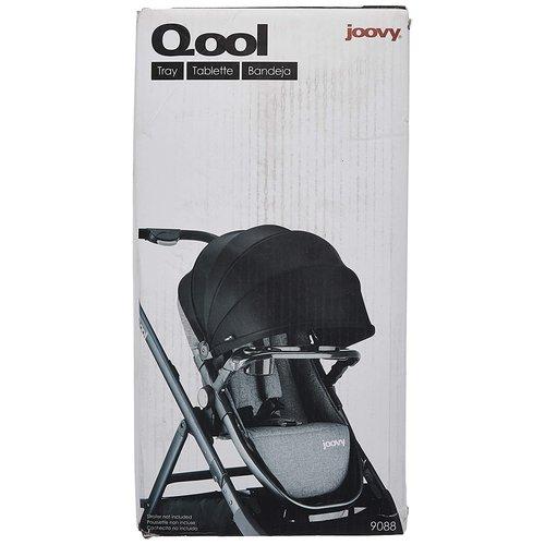 JOOVY Joovy Qool Kinderwagen Tray