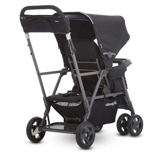 JOOVY Joovy Caboose Ultralight Graphite Kinderwagen