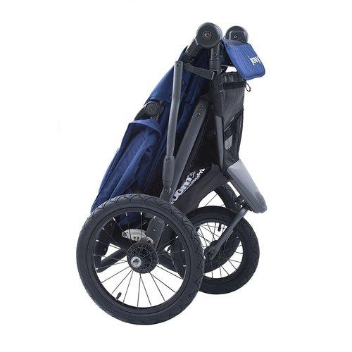 JOOVY Joovy Zoom 360 Ultralight Jogging Kinderwagen - Sterk - Praktisch - Joggen - Hardlopen